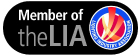 Member of the LIA logo