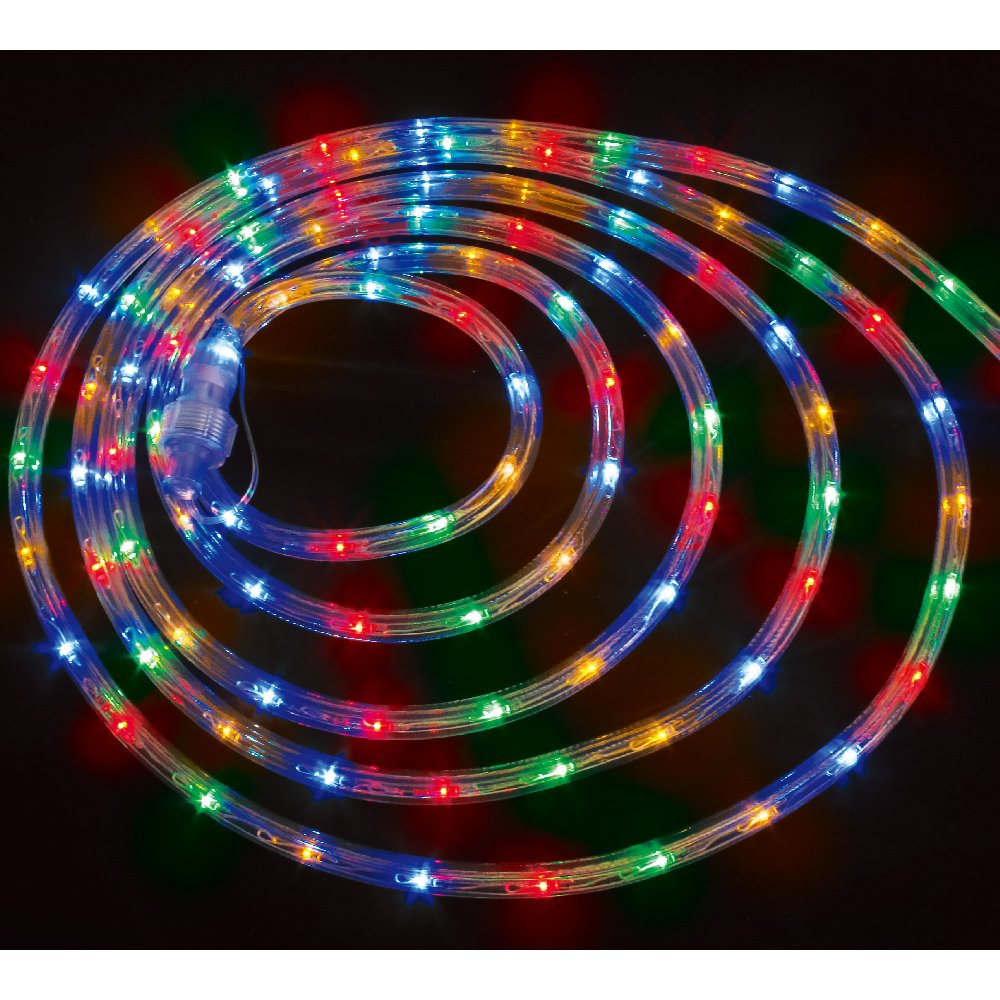 Led Rope Light Tinsel Bauble: Replacement Lamps & Lighting Control