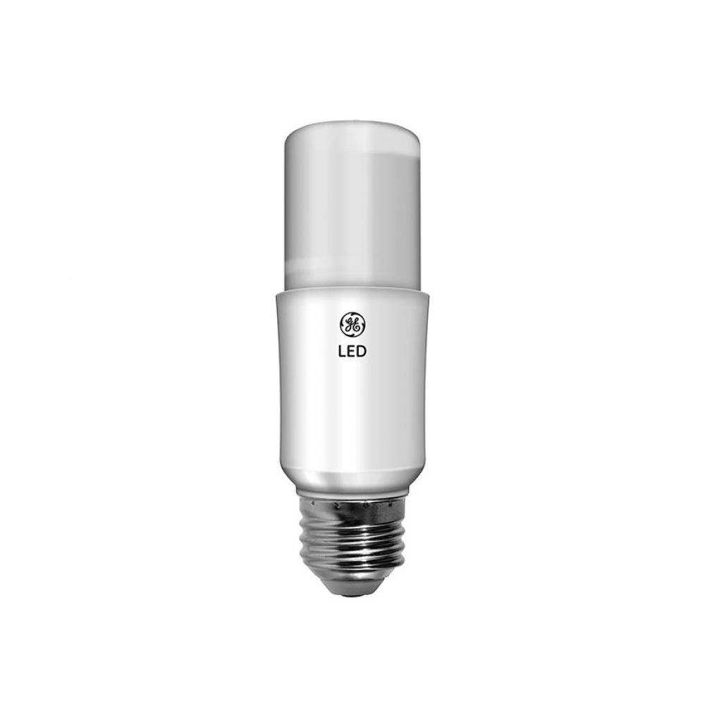 General Electric Led Bulbs: GE LED Bright Stik 10w ES 4000K Pack Of 3