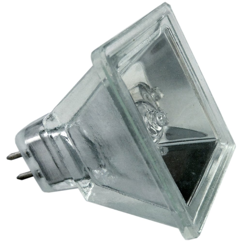 Square mr16 dichroic halogen 12v 50w aurora au mr16 50sq international lamps Mr16 bulb