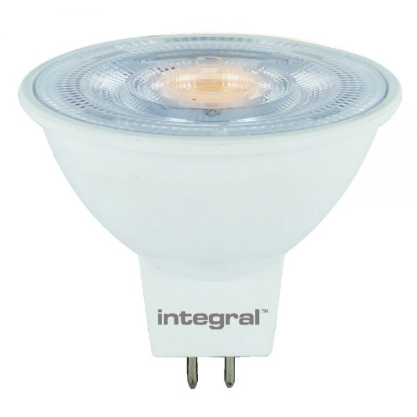 Mr16 Dimmable Led Uk: LED MR16 12v 8.3w (50w) 2700k Dimmable ILMR16DC039
