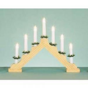 637591-7-bulb-wooden-candle-bridge